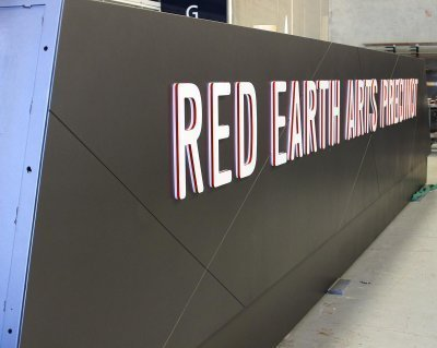 compac custom fabrication city-of-karratha-red-earth-arts-precinct